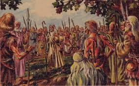 словенска племена