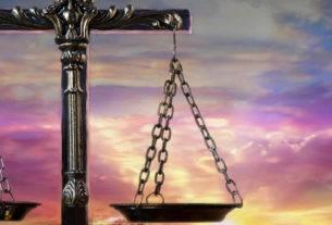 Божија правда