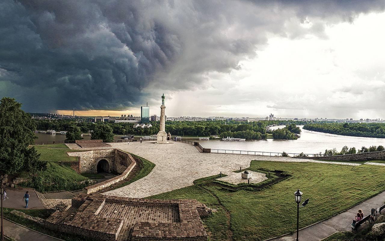 Београд У Првом Светском Рату – Одбрана Београда