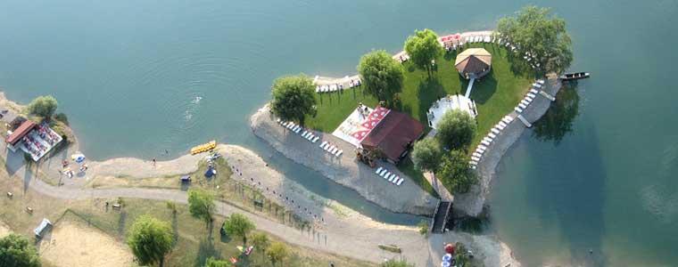 врачевгајско језеро бела црква