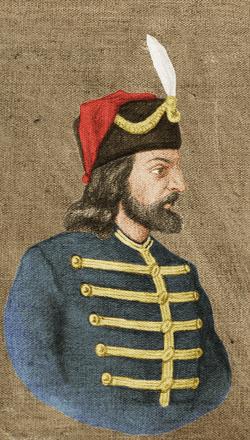 Кнез Властимир