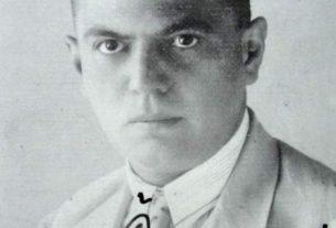 Сава Шумановић