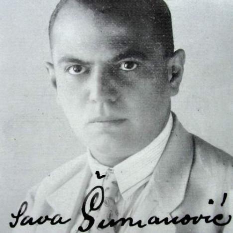 Сава Шумановић – Велики Уметник И Мученик