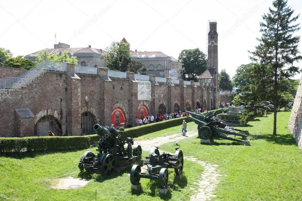 Војни музеј
