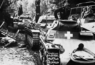 напад на Пољску