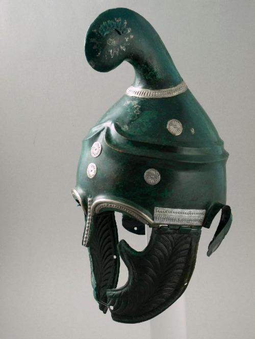 Трачко-фригијски шлем