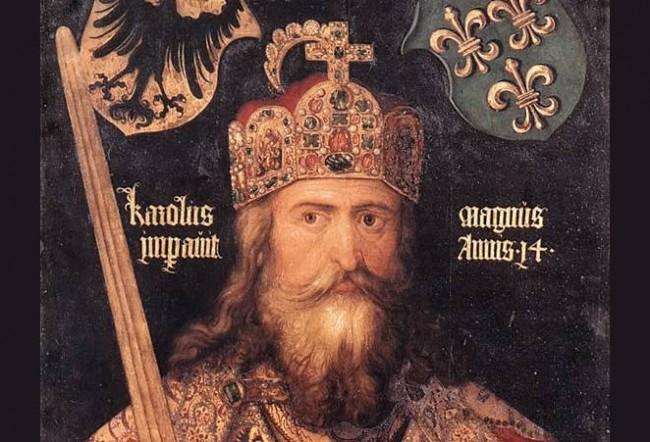 Карло Велики