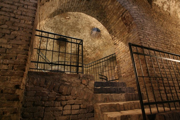 Римски бунар