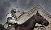 Средњевековни коњаник