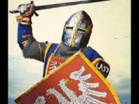 ски среднјевековни витез