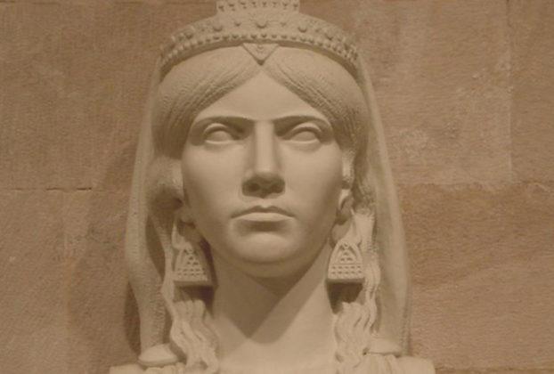 краљица теута
