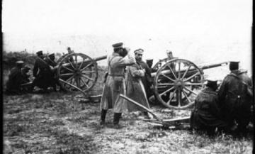 напад на србију