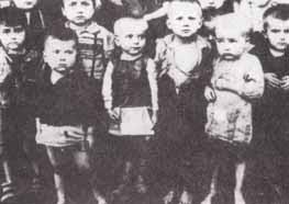 Деца Јасеновца