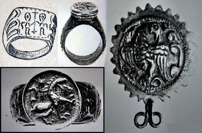 Дебрц прстен