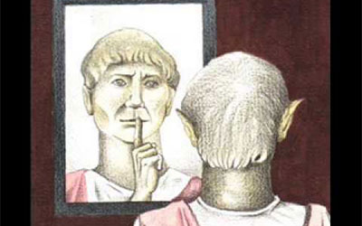 У цара Тројана козје уши