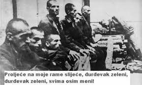 """Како је настао """"Ђурђевдан"""" - 6 мај 1942"""