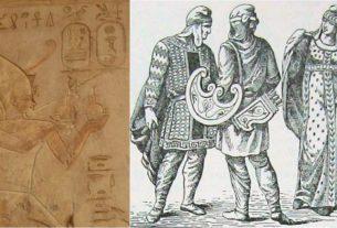 Стари Египћани признали