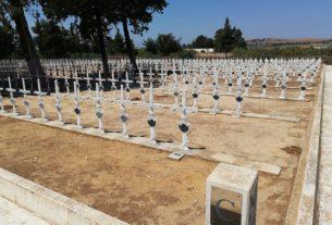 србско гробље у Тунису