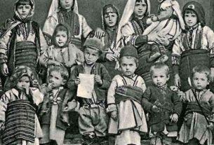Српска деца из Тетова