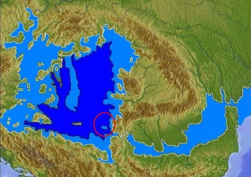 панонски океан