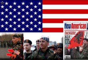 Зашто НАТО подржава албанске терористе и мрзи Србију?