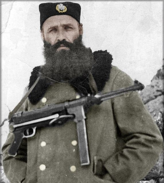 Драгослав Рачић