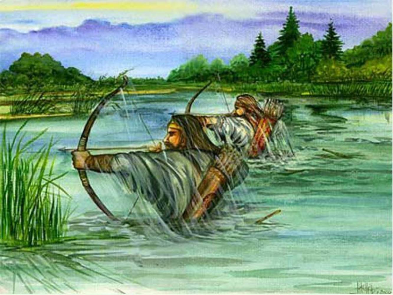 ИЗМИШЉЕНО ДОСЕЉАВАЊЕ СРБА И СЛОВЕНА НА БАЛКАН У 6. И 7. ВЕКУ: 2. део – историјски извори: Прокопије (6. век)