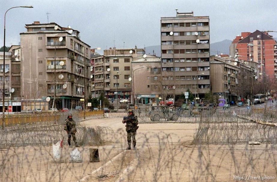 Француска: Борба за српско Косово и Метохију