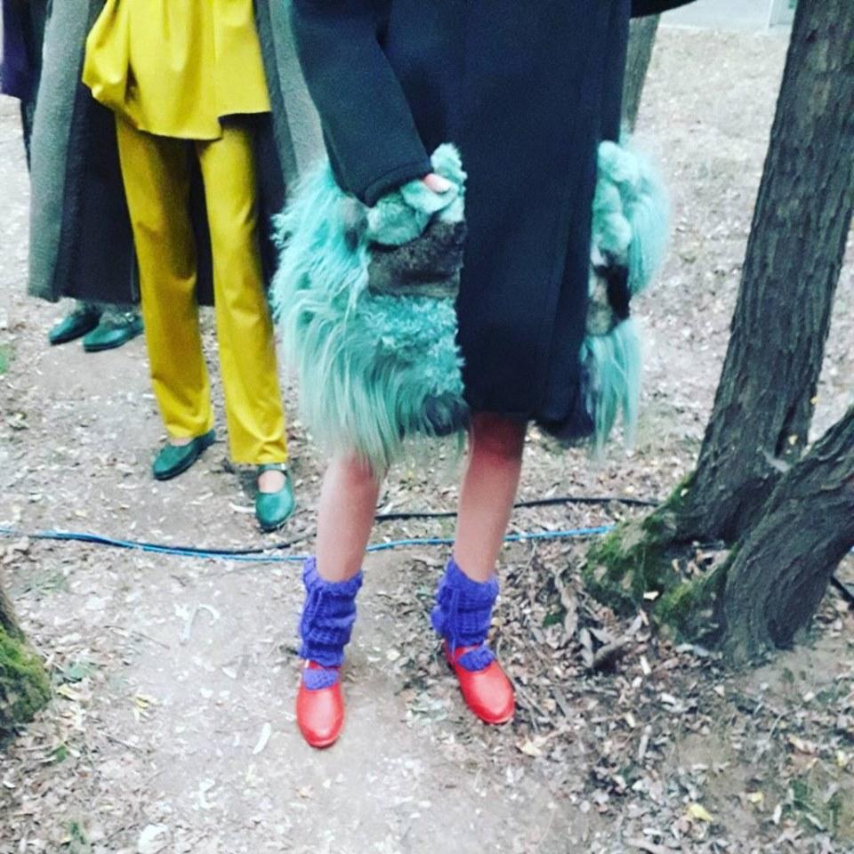 ОПАНАК КАО МОДНИ ХИТ: Наши гумењаци нашли своје место у свету модне индустрије