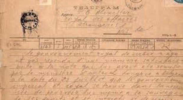 Ултиматум Србији од 23. јула 1914.