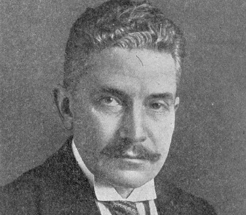 Амбасадор Њемачке у Лондону од 1912-1914. године кнез Карл Лихновски