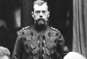 Николај Романов био за стварање Велике Србије