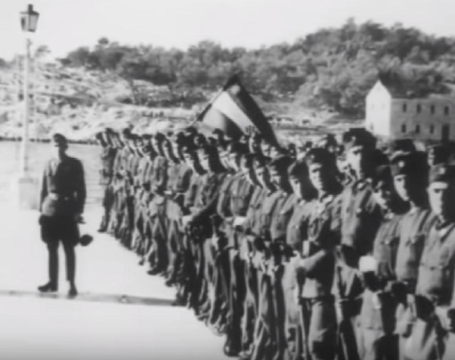 Миле Будак преживели заробљеник који је прегазио Албанију