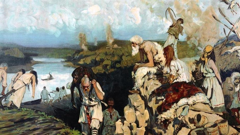Словенска културна револуција