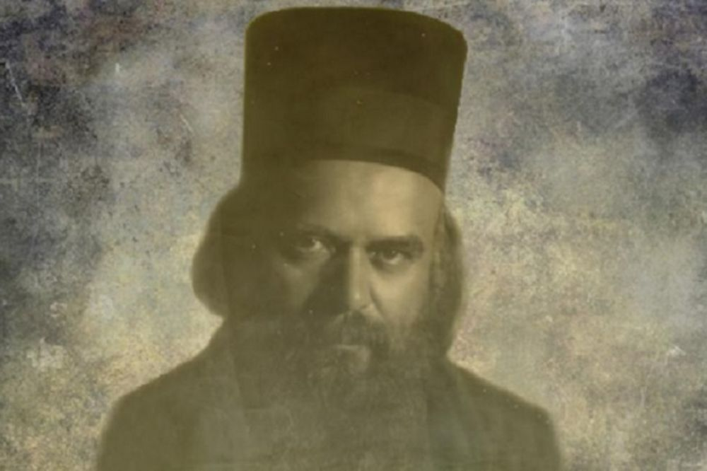 Беседа о највећем српском греху! - Владика Николај Велимировић