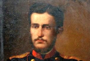 Велимир Теодоровић Обреновић