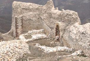 Tоком рестаурације тврђаве у Новом Брду пронађено непроцењиво културно благо