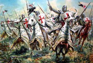 Крсташки ратови под лупом времена