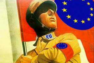 Нацистички корени еврофанатизма