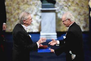 Петеру Хандкеу уручена Нобелова награда за књижевност: Србија била уз свог пријатеља, неколико земаља бојкотовало церемонију