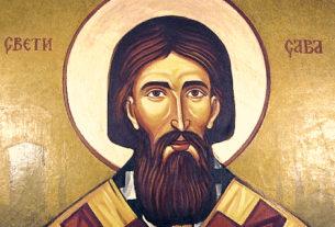 Пронађене мошти Светог Саве, Турци га нису спалили
