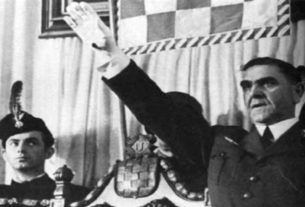 ЦИА открила: Павелић се крио у Ватикану прерушен у свештеника