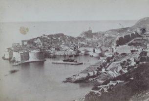 АУСТРОУГАРСКИ ПОПИС: У Дубровнику живе Срби, нема ниједног Хрвата