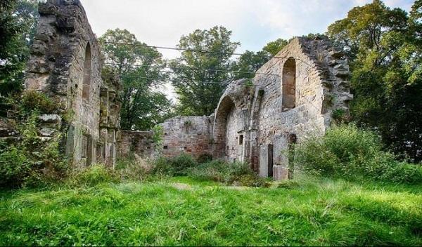 Око Куршумлије пронађено 11 изгубљених градова