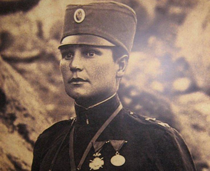 Милунка Савић - забрањени интервју
