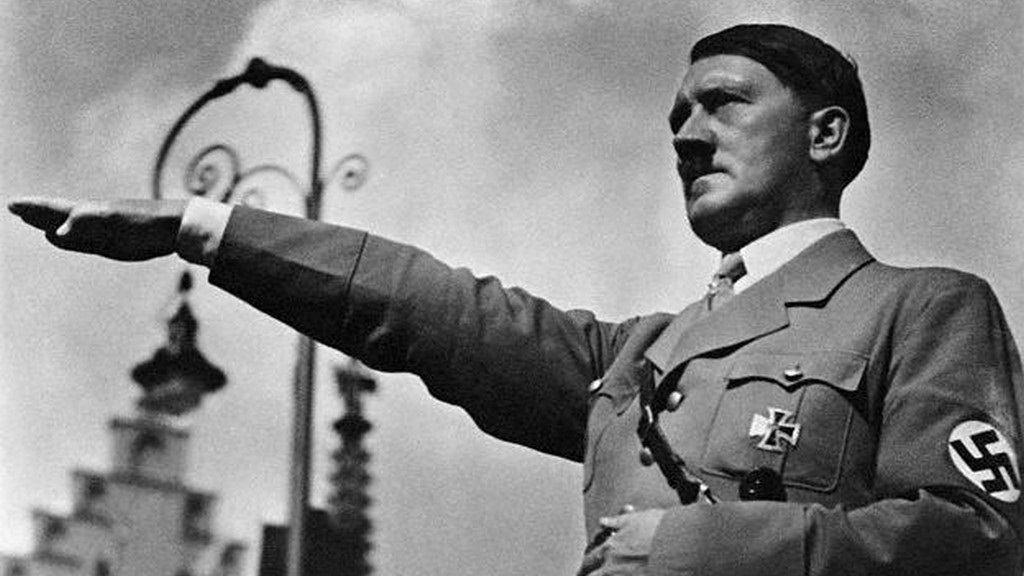 Хитлерово порекло
