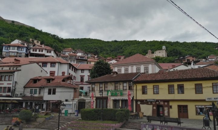Писмо са Косова или о узурпацији српске имовине