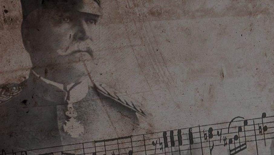 У БОЈ КРЕНИТЕ ЈУНАЦИ СВИ: Нема ко не воли Марш на Дрину, али да ли знате како је настала ова легендарна композиција?