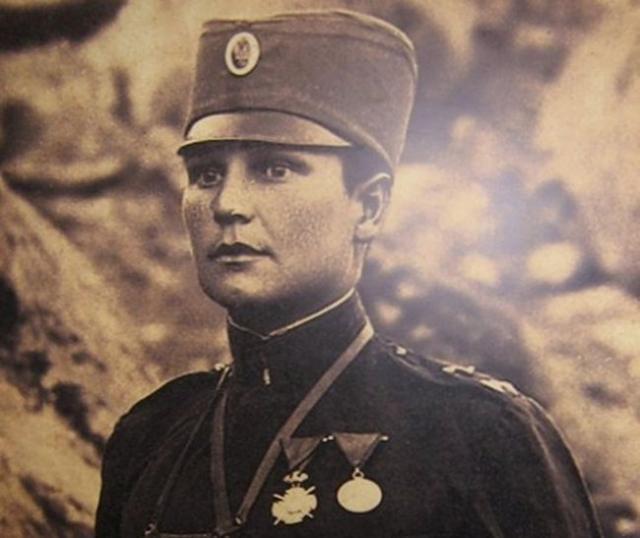 Отворена Меморијална соба у част хероине Милунке Савић