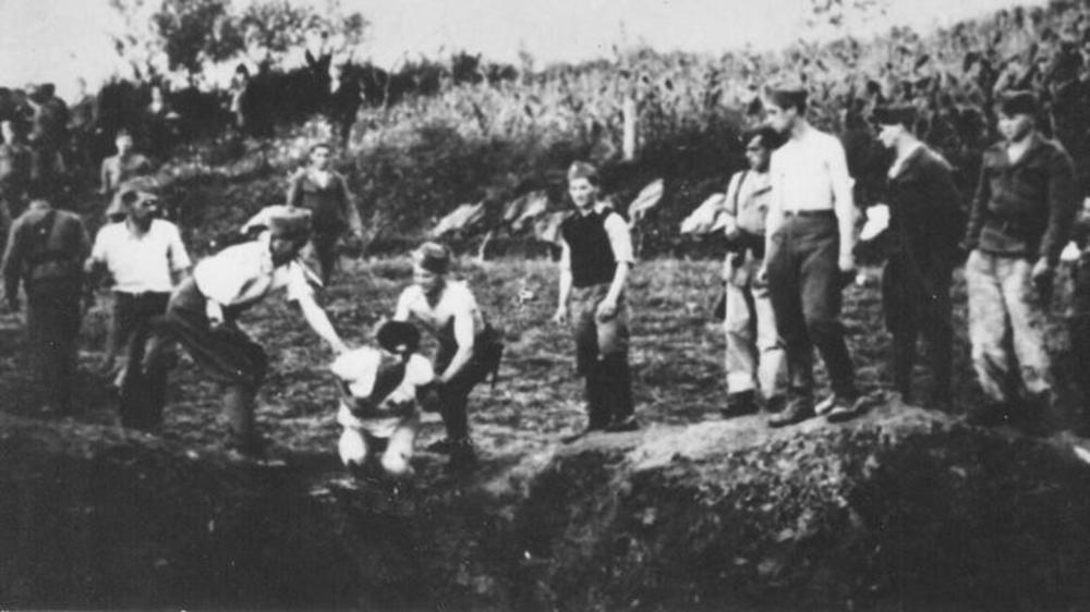 57 метода убијања Срба у НДХ